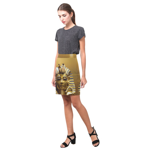 Egypt King Tut Nemesis Skirt (Model D02)