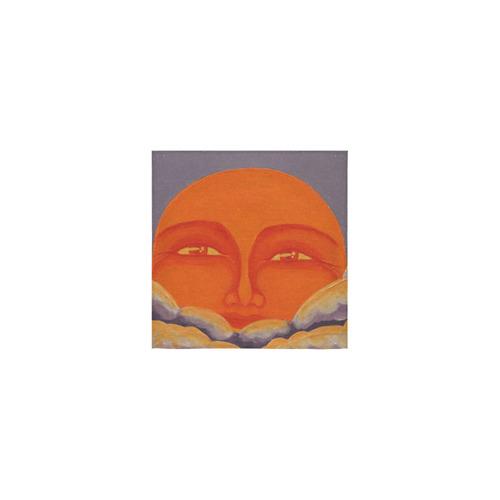 "Celestial #4 Square Towel 13""x13"""
