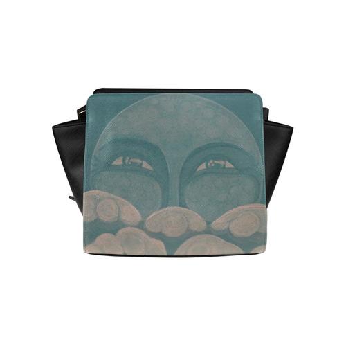 Celestial #8 Satchel Bag (Model 1635)