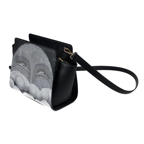 Celestial #7 Satchel Bag (Model 1635)
