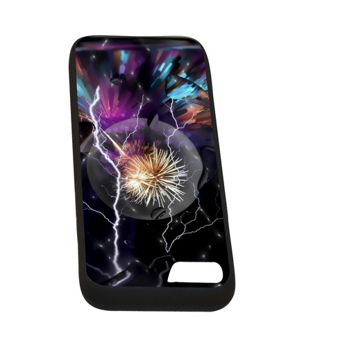 """Space Night by Artdream Rubber Case for iPhone 7 (4.7"""")"""