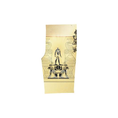 Anubis, the egypt god Men's Swim Trunk (Model L21)