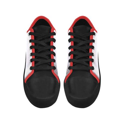 3-D Look Pink Metallics Crater Microfiber Men's Shoes (Model 030)
