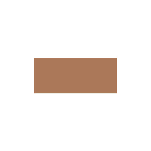 Blue Pinwheels and Adobe Sleeveless Splicing Shift Dress(Model D17)