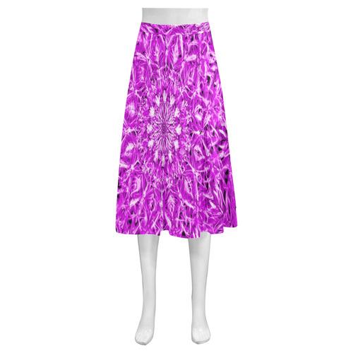 reshet 11 Mnemosyne Women's Crepe Skirt (Model D16)