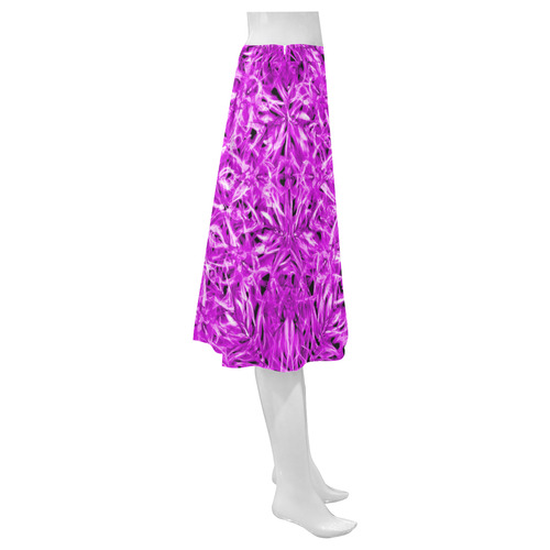 reshet 11 Mnemosyne Women's Crepe Skirt (Model D16)