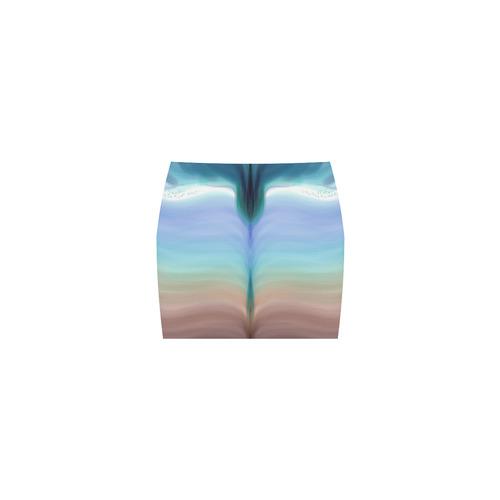 934 Nemesis Skirt (Model D02)