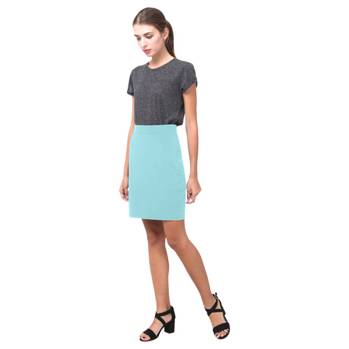 Island Paradise Nemesis Skirt (Model D02)