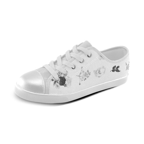 Cute herbal women Shoes : New design arrival in our Shop Canvas Kid's Shoes (Model 016)