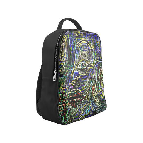 VELA Popular Backpack (Model 1622)
