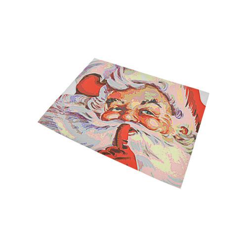 Santa20161001 Area Rug 5'3''x4'