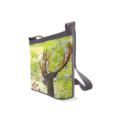 VELA Crossbody Bags (Model 1613)