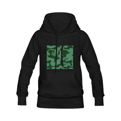 """Army designers black Hoodie"" : New arrival in fashion shop for 2016. Collection for Mans. Men's Classic Hoodie (Remake) (Model H10)"