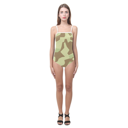 "Army ""vintage"" designers Bikini fashion edition 2016. Shop latest Art here! 100 % original Strap Swimsuit ( Model S05)"