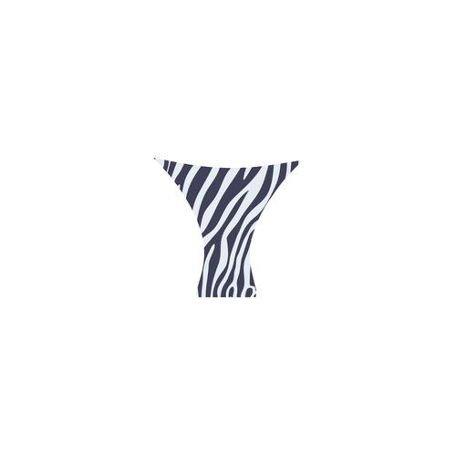 New! Zebra artistic Bikini. New arrival in our Design atelier. Designers fashion 2016. Custom Bikini Swimsuit (Model S01)