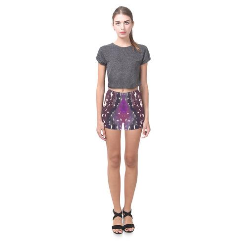 Palettes Briseis Skinny Shorts (Model L04)