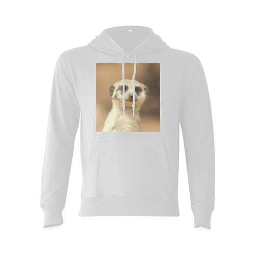 cute meerkat Oceanus Hoodie Sweatshirt (NEW) (Model H03)