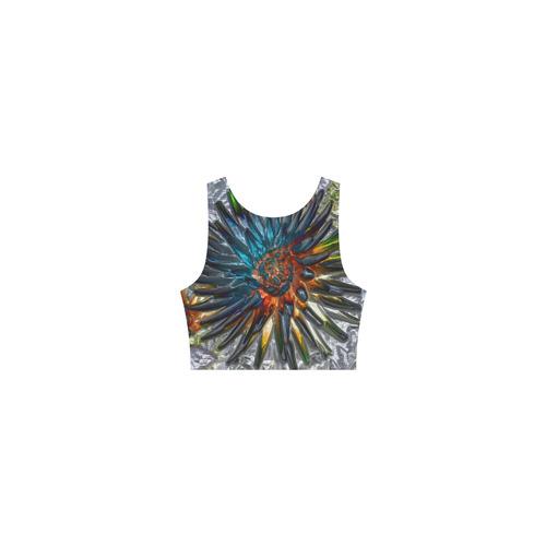 Dahlia20160805 Atalanta Casual Sundress(Model D04)