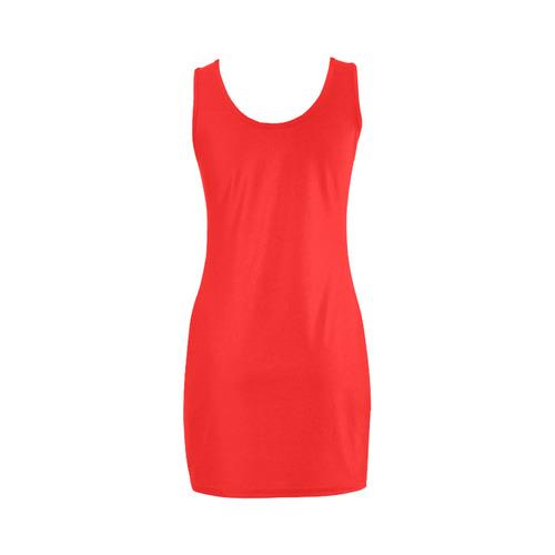 "New! Designers ""Wild chilli"" dress. New arrival in Shop. We are original family designers  Medea Vest Dress (Model D06)"
