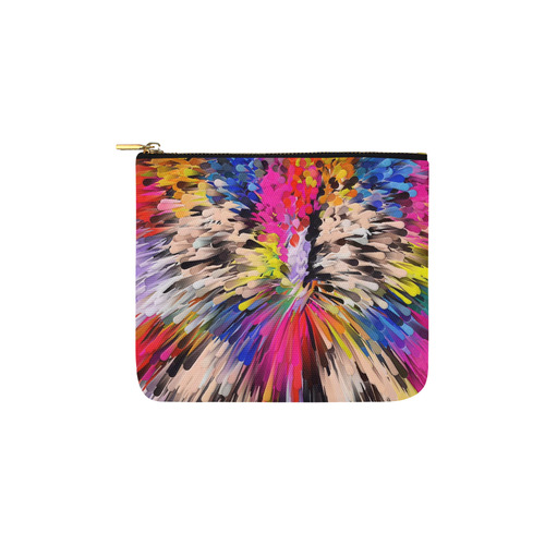 Art of Colors by ArtDream Carry-All Pouch 6''x5''