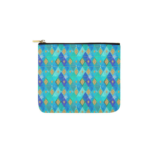 Under water Carry-All Pouch 6''x5''