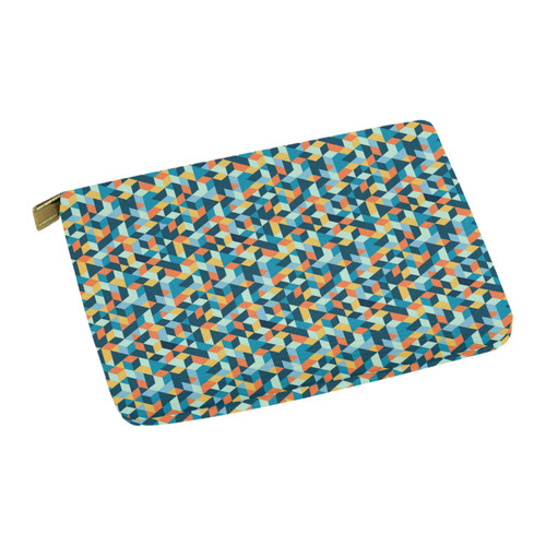 cubes Carry-All Pouch 12.5''x8.5''