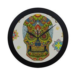 3c9454d90 Tenis unissex corrida Skull Wall Gifts