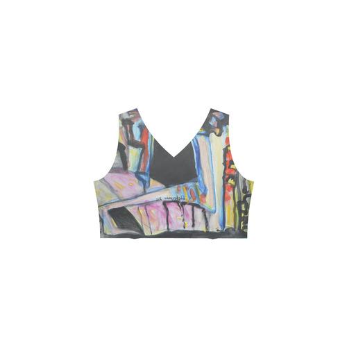 Sxisma Fashion Chryseis Collection-11 Chryseis Sleeveless Pleated Dress(Model D07)
