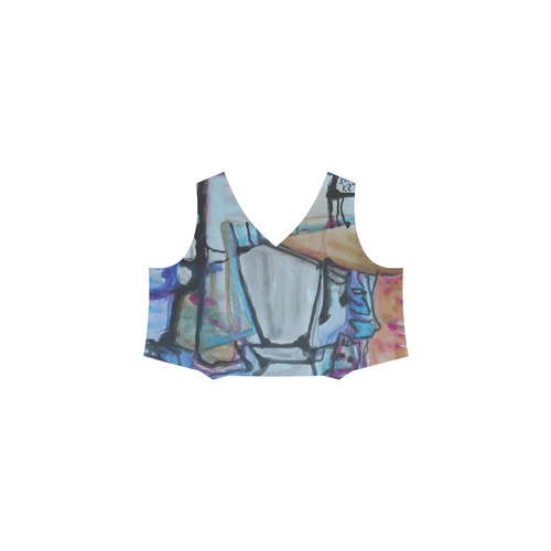 Sxisma Fashion Chryseis Collection-6 Chryseis Sleeveless Pleated Dress(Model D07)