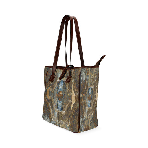 Fantaisy 9 Classic Tote Bag (Model 1644)