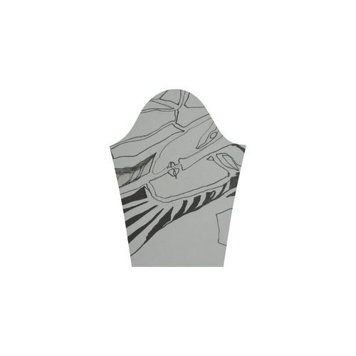 Sxisma Fashion Sleeve Dress Collection-6 3/4 Sleeve Sundress (D23)
