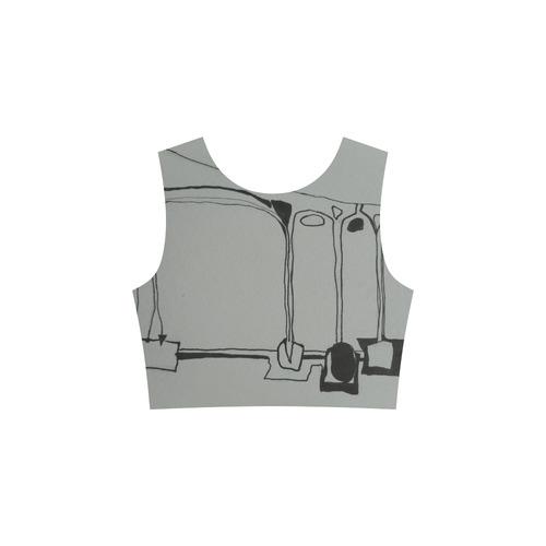Sxisma Fashion Sleeve Sundress Collection-3 3/4 Sleeve Sundress (D23)