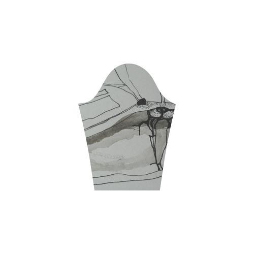 Sxisma Fashion Sleeve Sundress Collection-1 3/4 Sleeve Sundress (D23)