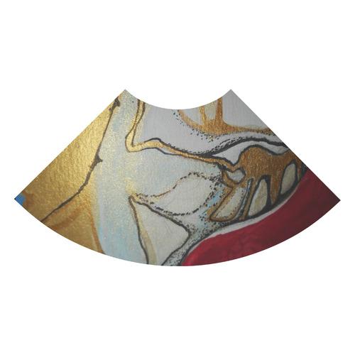 Sxisma Fashion Sleeve Sundress Collection-11 3/4 Sleeve Sundress (D23)