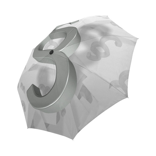 Justice 20161102 Auto-Foldable Umbrella (Model U04)