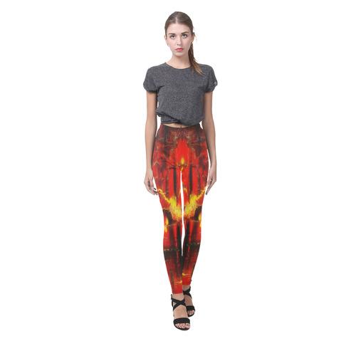 VELA Cassandra Women's Leggings (Model L01)