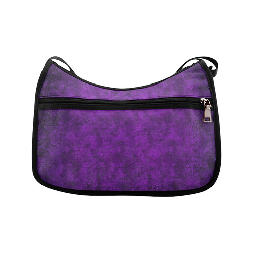 Purple Crossbody Bags (Model 1616)