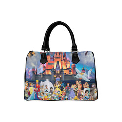 Disney Boston Handbag Model 1621