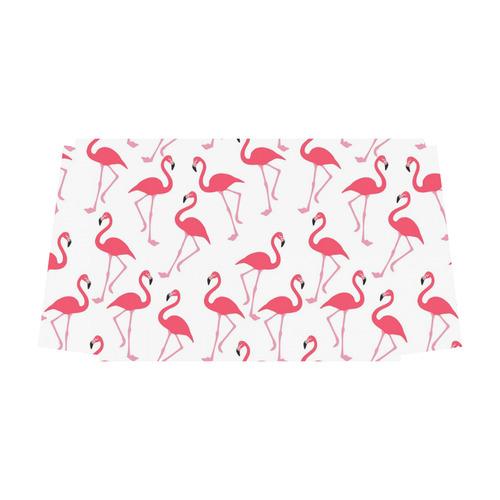 flamingos Classic Travel Bag (Model 1643) Remake