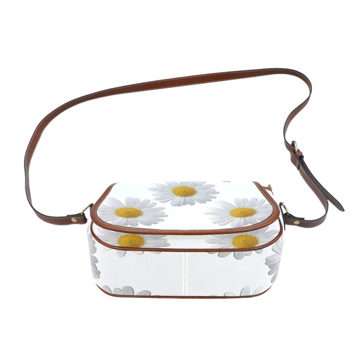 Spring Saddle Bag/Small (Model 1649) Full Customization