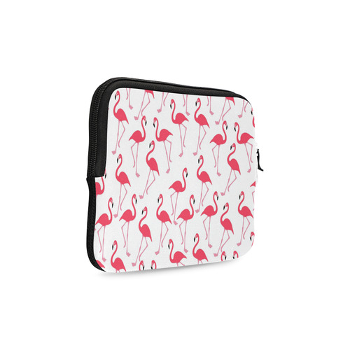 flamingos iPad mini