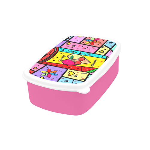 Very Sweet by Nico Bielow Children's Lunch Box