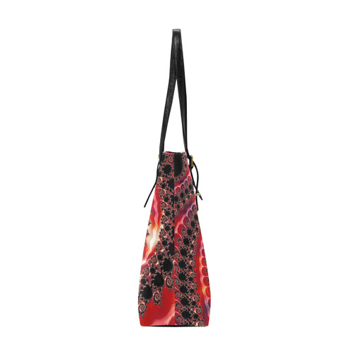Fractal20160812 Euramerican Tote Bag/Small (Model 1655)