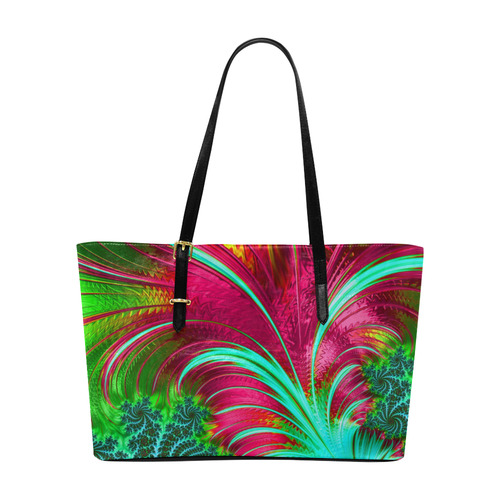 pattern20160760 Euramerican Tote Bag/Large (Model 1656)