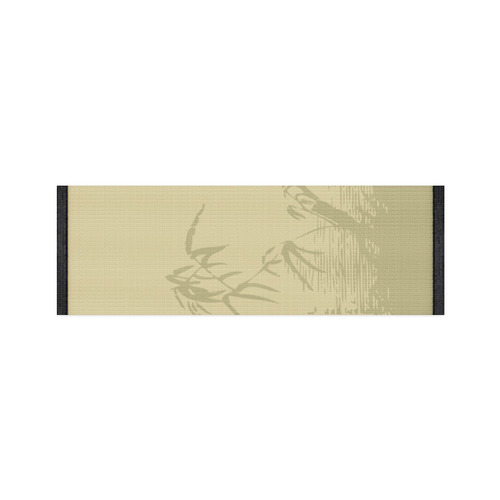 "Tatami - Bamboo Poster 12""x36"""