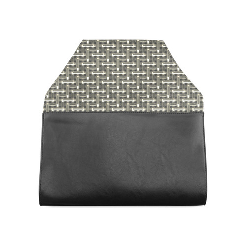 metal art 31C by JamColors Clutch Bag (Model 1630)