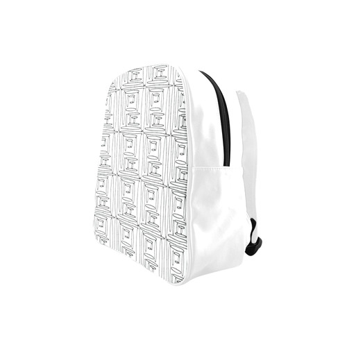 ChopSticks School Backpack (Model 1601)(Small)