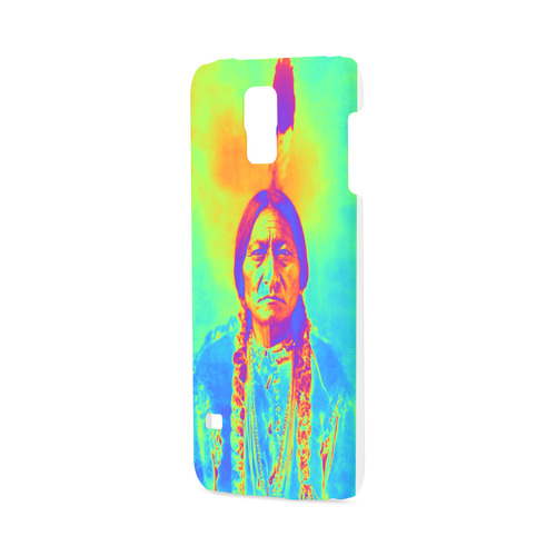 Sitting Bull Hard Case for Samsung Galaxy S5