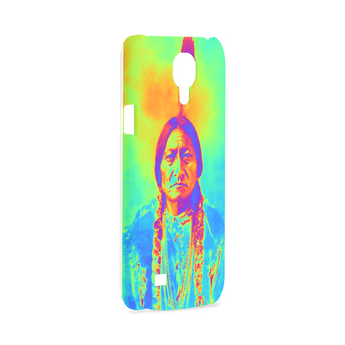 Sitting Bull Hard Case for Samsung Galaxy S4 mini