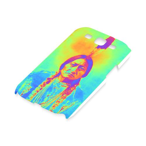 Sitting Bull Hard Case for Samsung Galaxy S3